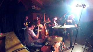 Tornado - Livin' On A Prayer (Live @ Rock Theater 17/11/2011)