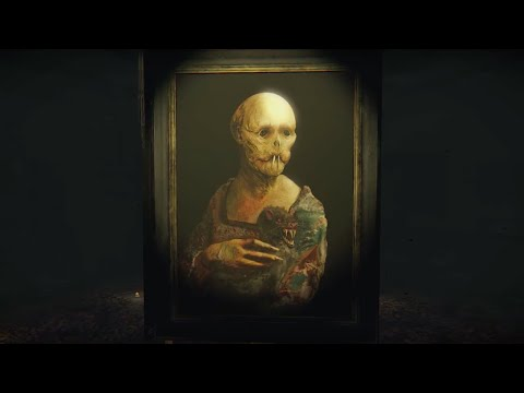 Layers of Fear Legacy Official Switch Announcement Trailer