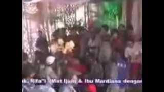 Orgen Tunggal Pesona Live in Tangga Buntung Mat Ijah