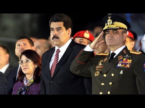 Acuerdos entre EEUU y Cuba habrían sorprendido al Presidente de Venezuela Nicolás Maduro
