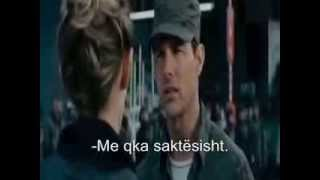Trailer Shqip -2014-  Edge Of Tomorrow -