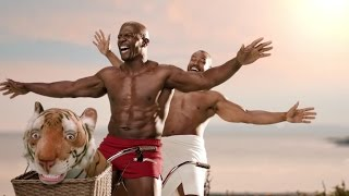 10 Most AMAZING Old Spice Commercials