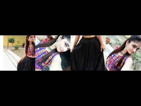 Raksha Bandhan Special 2016 #GRWM | Indian-Western Outfit | Nehalovesfashion