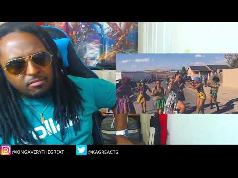 REACTING To Ciara Dancing To Freak Me Ft Tekno In Soweto REACTION!!!