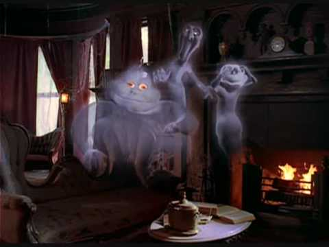 Casper spirit beginning part 2