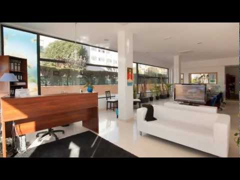 MIMAR GESTION HOTELERA - Boulevard Apartamentos