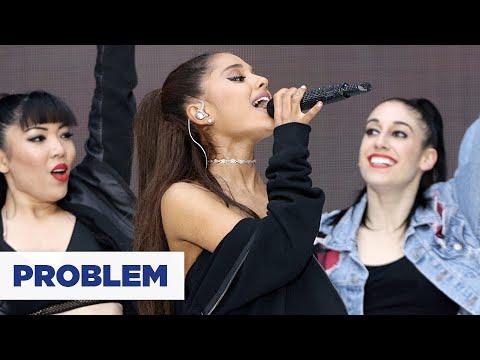 Ariana Grande - 'Problem' (Summertime Ball 2015)
