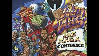 Wu-Tang Clan - My Only One (feat. Ghostface Killah, RZA, Cappadonna, Steven Latorre)
