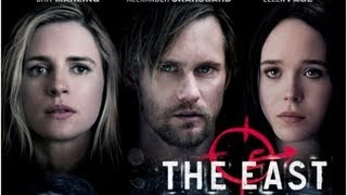 Nonton The East - Official Movie Trailer (2013) Film Subtitle Indonesia Streaming Movie Download