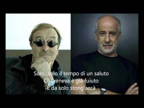 , title : 'Lucio Dalla, Toni Servillo - Fiuto (lyric video)'