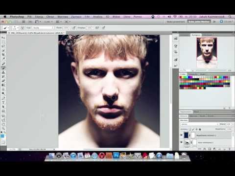 Efektywna nawigacja w Adobe Photoshop - poradnik wideo