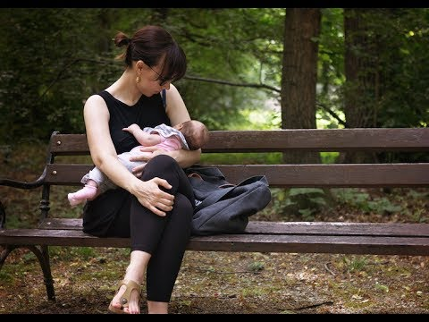 What Men Think About Breastfeeding In Public