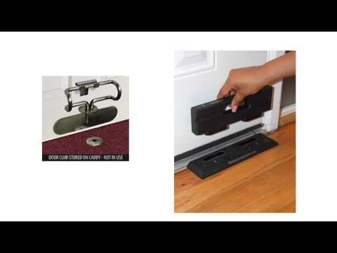 How to Harden/Secure Doors and Windows- Easy DIY Tips- Increase Home Security