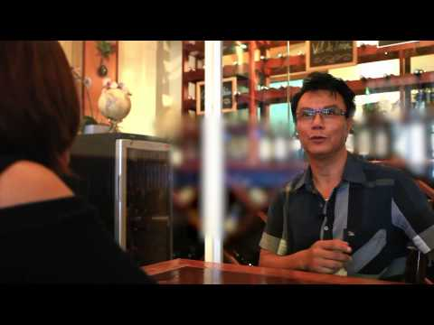 Visions of ASEAN ตอนที่ 3 : คิดอ่าน เปิดร้าน ในลาว [19-10-57]