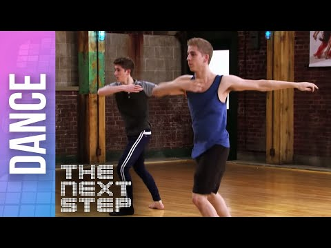 "Noah & Eldon ""Oxygen"" Duet - The Next Step Extended Dances"
