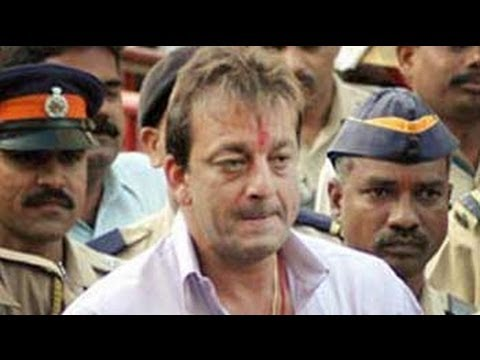 sanjay - Actor Sanjay Dutt has been given a five-year sentence by the Supreme Court for illegal weapons possession in a case linked to the 1993 serial blasts. We take...