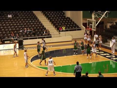 GC Basketball Midnight Madness Highlights