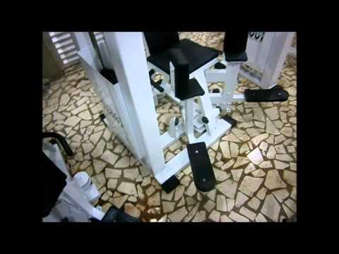 Academia de Musculação completa a venda em Praia Grande
