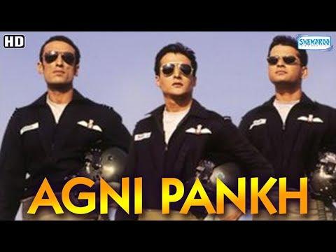 Agnipankh (2004)(hd) - Jimmy Shergill | Rahul Dev | Divya Dutta - Best Bollywood Movie With Eng Subs - Movie7.Online