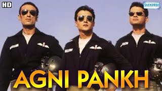 Video Agnipankh (2004)(HD) - Jimmy Shergill | Rahul Dev | Divya Dutta - Best Bollywood Movie with Eng Subs MP3, 3GP, MP4, WEBM, AVI, FLV Februari 2019