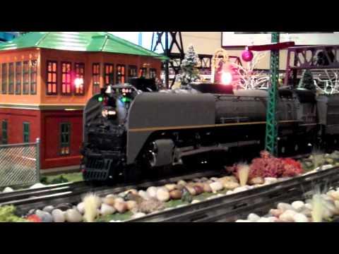 Brio train set history youtube