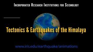 Nonton Himalayas   Tectonics  Earthquakes  And The 2015 Nepal Earthquake Film Subtitle Indonesia Streaming Movie Download