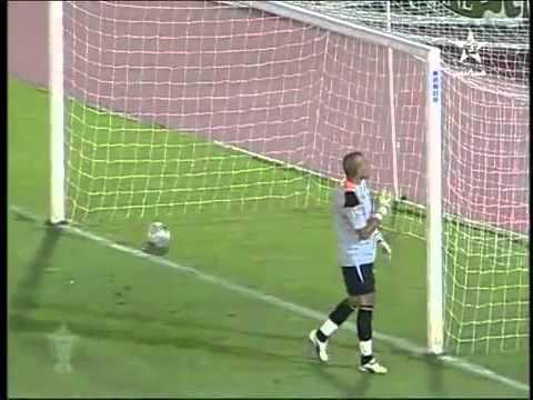 Cамый безумный пенальти в истории футбола СПОРТ (видео)