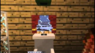 Video Le Chasseur de monstre dans Minecraft:Le spectre #2 MP3, 3GP, MP4, WEBM, AVI, FLV Mei 2017