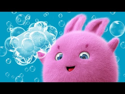 SUNNY BUNNIES - Wash Your Hands | BRAND NEW #StayHome with Sunny Bunnies | Cartoons for Children