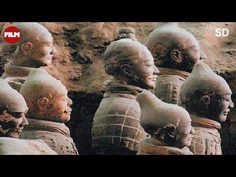 Pierwszy cesarz Chin - The First Emperor Of China / Le Premier Empereur De Chine