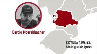 PR - São Miguel do Iguaçu - Darcio Moershbacher