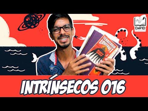 UNBOXING INTRÍNSECOS 016 | CLUBE INTRÍNSECOS
