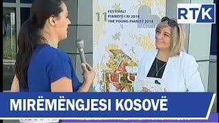 Mirëmëngjesi Kosovë - Drejtpërdrejt - Vlora Baruti 22.06.2018