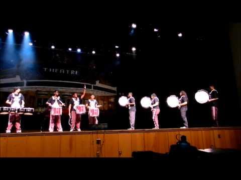 Killeen High School Kangarette Spring Show 2011
