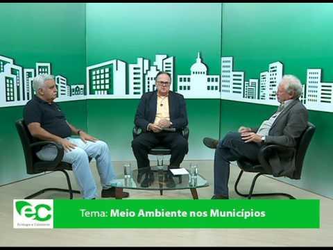 Ecologia e Cidadania – Meio Ambiente nos Municípios bloco 1/3