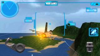 Sky Pilot 3D Strike Fighters videosu
