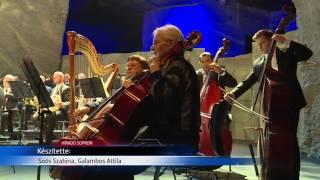 Sopron TV Híradó (2016.08.22.)