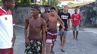 QUIS PAGAR DE PLAYBOY MAIS O KIT É EMPRESTADO 4 (MUNDÃO GIROU)