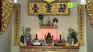 Video phong thủy phòng thờ, phần 2
