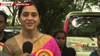 Tamil Film Producers Council election -We will make The Council Strong -- Actress Devayani