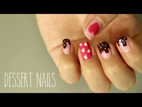 N.O.T.D : Yummy Nails