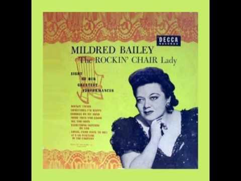 Tekst piosenki Mildred Bailey - These Foolish Things po polsku