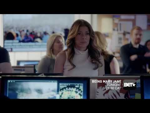 Being Mary Jane Ep 4 Promo