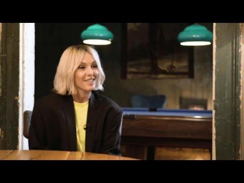 Συνέντευξη της Τάμτα για την Eurovision