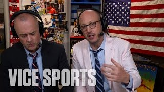 Men in Blazers Gents of the Day: Euro 2016 Final Preview, Portugal by VICE Sports