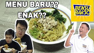 Video MIE AYAM DI BENSU BAKSO?? EMANK ENAK?? MP3, 3GP, MP4, WEBM, AVI, FLV Juli 2019