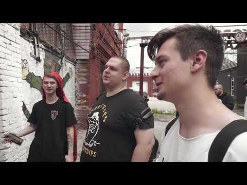 VERSUS Fresh Blood 4: Команда Oxxxymiron (Встреча 3) / Четыре Элемента (видео)