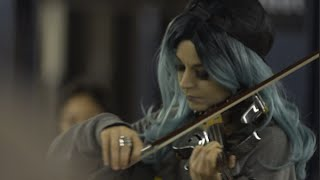 Video Hallelujah- Lindsey Stirling- #aSaviorIsBorn MP3, 3GP, MP4, WEBM, AVI, FLV September 2018