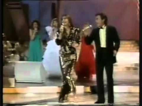 Al Bano & Romina - Magic oh Magic (Eurovision 85) видео