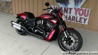 9. New 2013 Harley-Davidson VRSCDX Night Rod Special